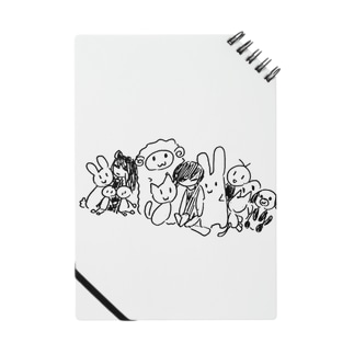 おもちゃ Notes