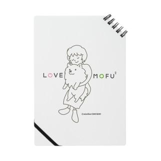 LOVE MOFU2 モフモフをギュッとね Notes