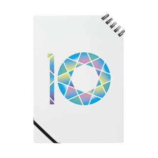 LOOP10周年記念 Notes