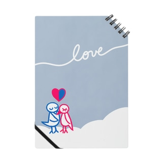 LOVEグッズ Notes