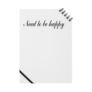 Need to be happy 西船橋 ミンティアボーイ Notes