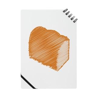 食パンロゴマーク Notes