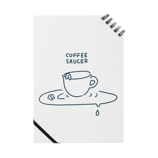 COFFEE SAUCER Notes