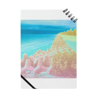 異界の海 Notes