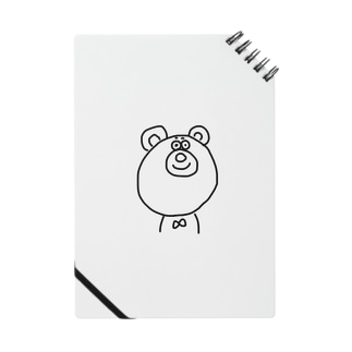 くままん Notes