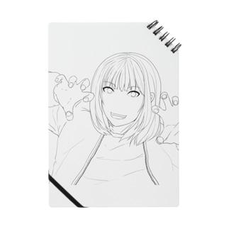 GIRL A(WHITE) Notes