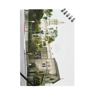 アメリカ:ロサンゼルスで見た教会 U.S.A.: Church in LAX ノート