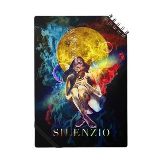 SILENZIO Notes