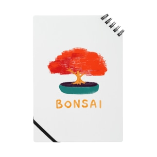 BONSAI_MOMIJI Notes