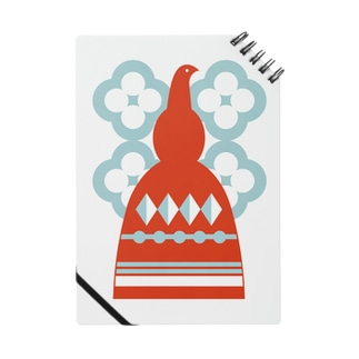 Bird dress ノート