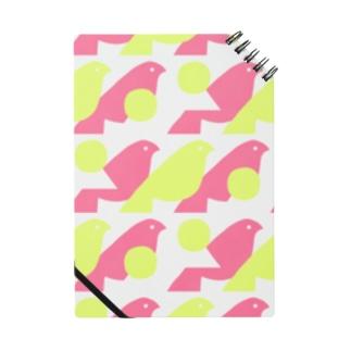CANDY BIRD Notes