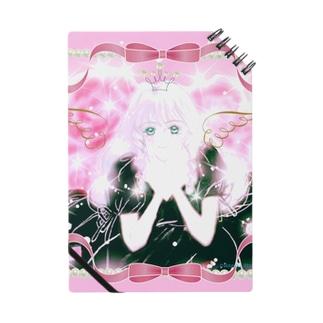 魔術の恋 Notes
