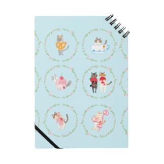 【HappyUnbirthday!2ndmember】 ノート