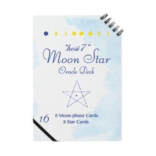 hosi7 moon star oracle  Notes