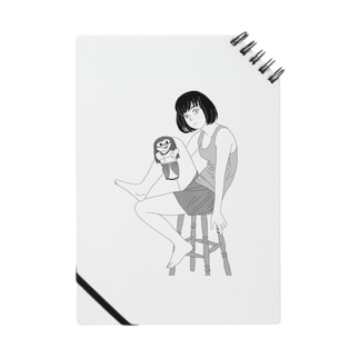 少女とパペット Notes
