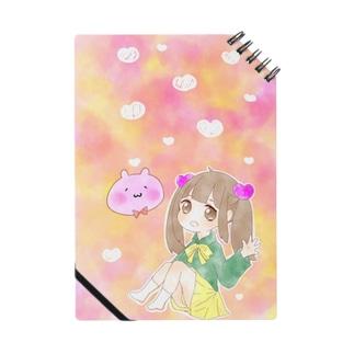 めぐさん💕 Notes