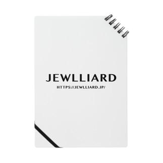 JEWLLIARD Notes