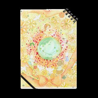 natunokaoriの希望のワルツ Notes