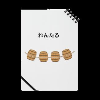 piorのれんたる Notes