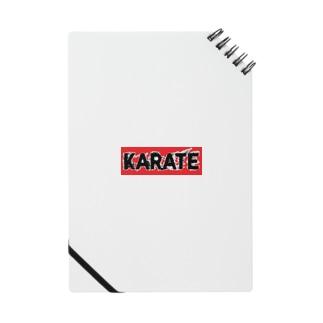 KARATE Notes