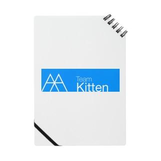 TeamKitten Notes