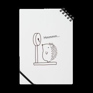 和田ありすの不思議なおみせのハリネズミの体重測定 Notes
