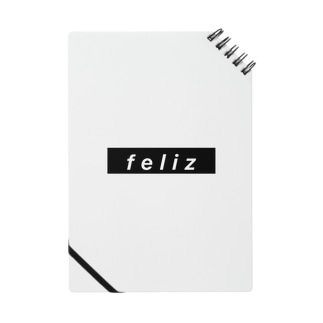 feliz Notes