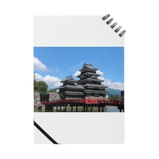 松本城 Notes