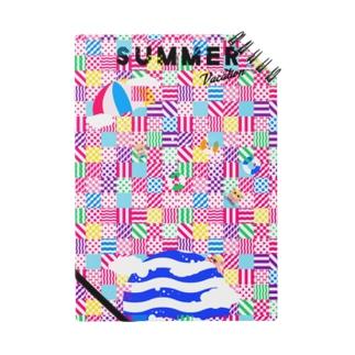 SUMMER VACATION 番外編 Notes