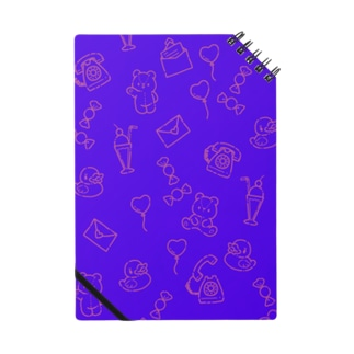 ファンシーパターン Notes
