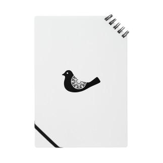 Doily Bird Notes