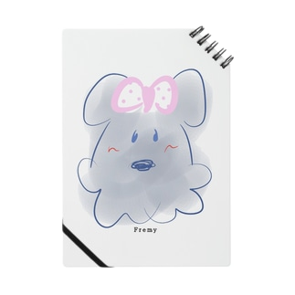 シュナウザー☆おめかしフーレミー   Notes