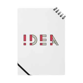 !DEA(アイデア) Notes