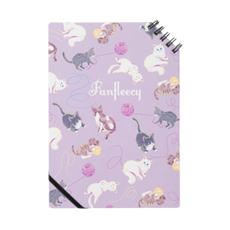 meow meow(purple) Notes