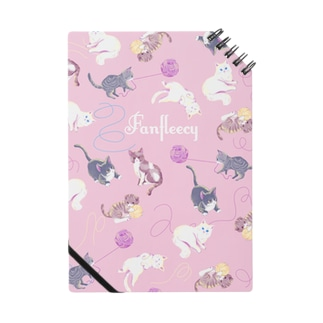 meow meow(pink) Notes