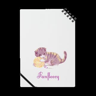 Fanfleecyのmeow meow(scottish fold) Notes