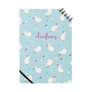 Fanfleecyのネザーランドドワーフ(ヒマラヤン) Notes