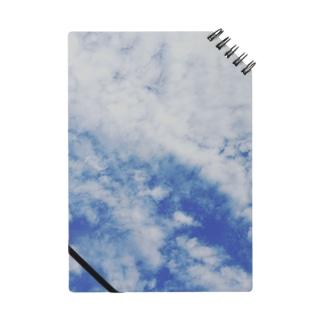 雲 Notes