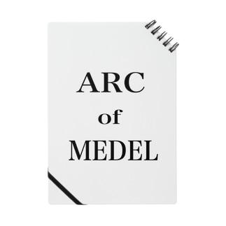 ARC of MEDEL Notes