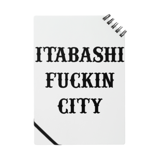 chillchillchillinのITBS fuckin city Notes