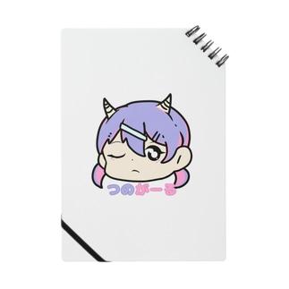 つのがーる Notes