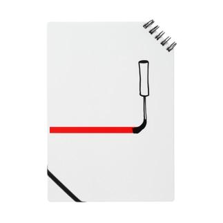 塗っちゃうよー Notes