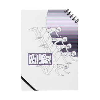VHS Notes
