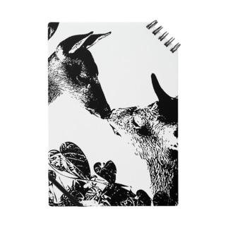 Deer lovers Notes