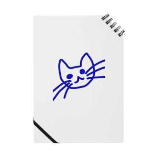 ねこ Notes