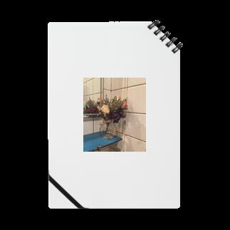 🐄の店の造花 Notes