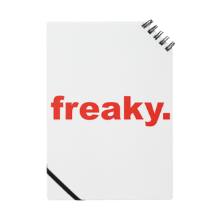 FREAKY_WARDROBE_COFFEEのふりーきー Notes
