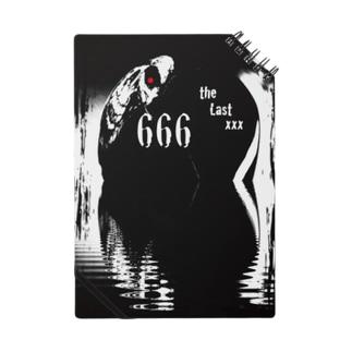 666 ノート