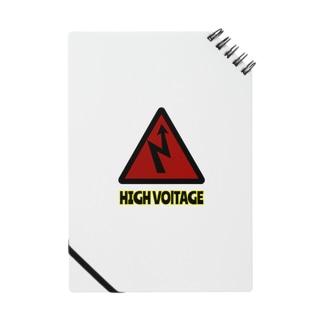 HIGH VOLTAGE Notes