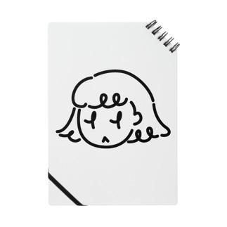 ふきげんな女の子 Notes
